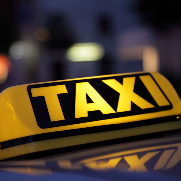 Almere Stad Taxi - Taxi Mere