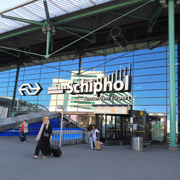 Taxi Almere Schiphol - TaxiMere