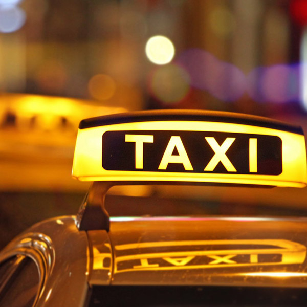 Taxi Almere Stad - TaxiMere